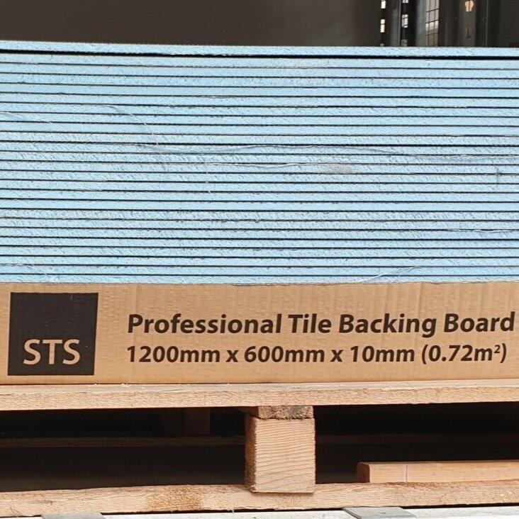 sts 10mm professional tile backing