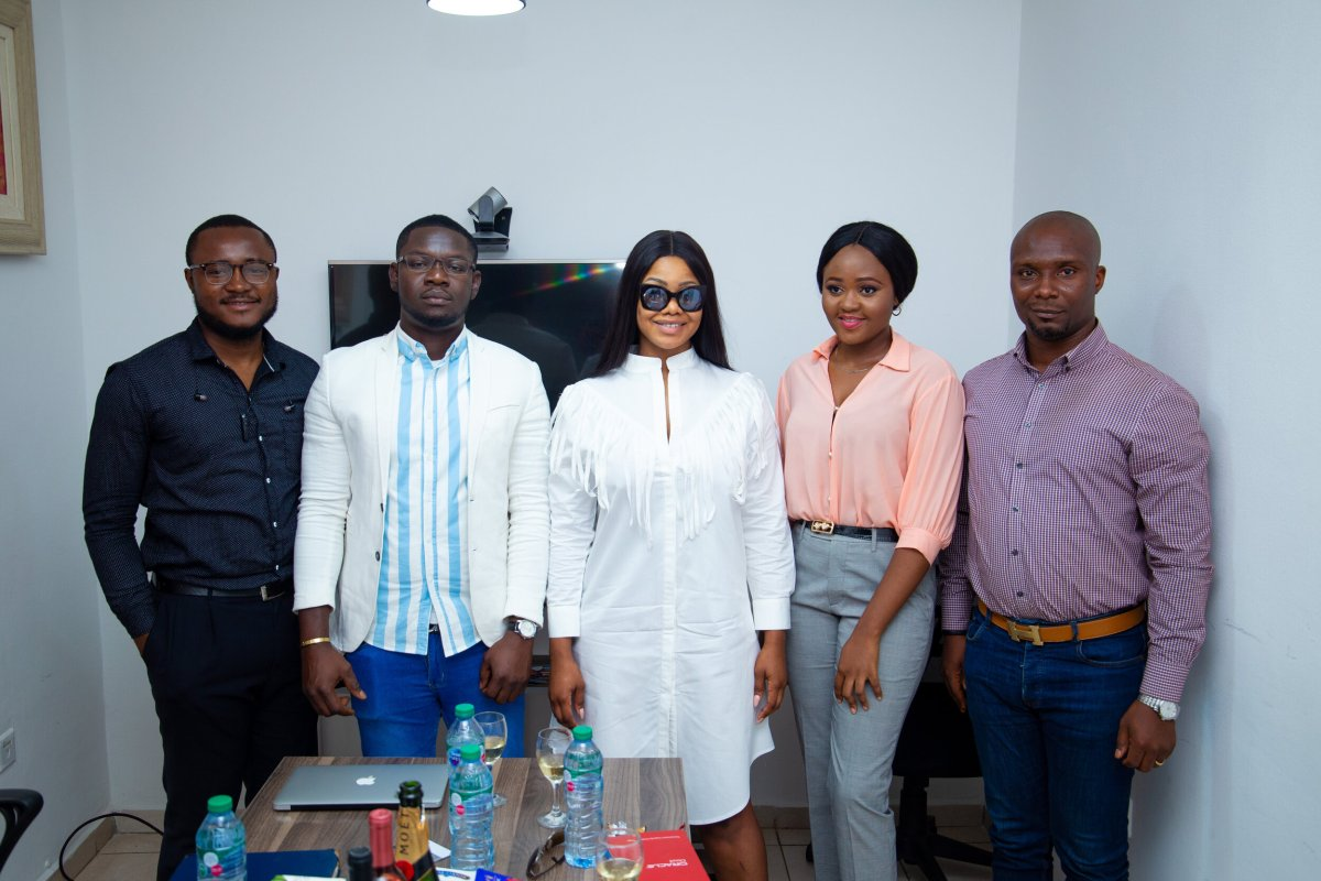 So Precious Foods and Drinks Ltd Signs Tacha BB Naija.jpg