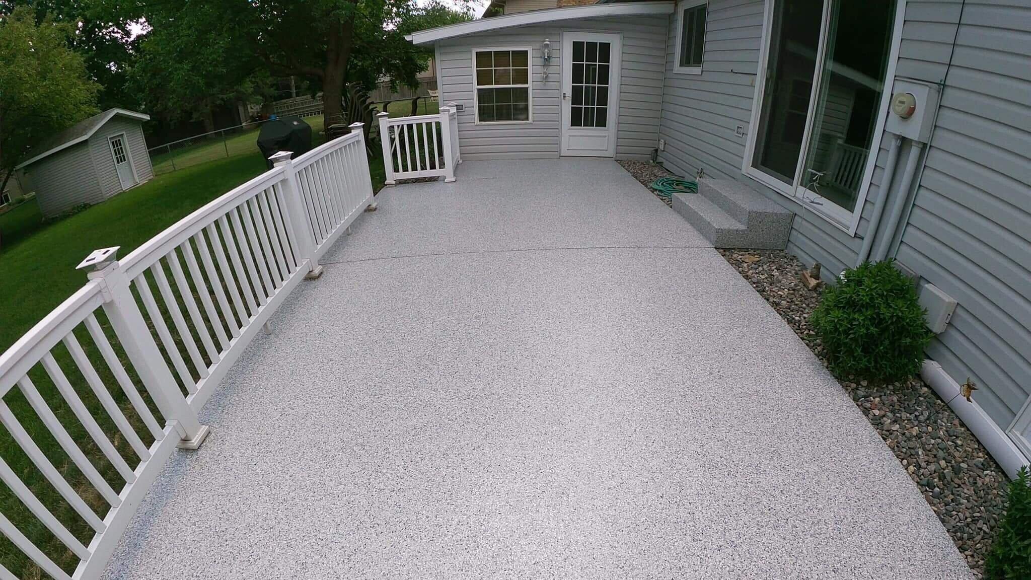 revival concrete coatings best