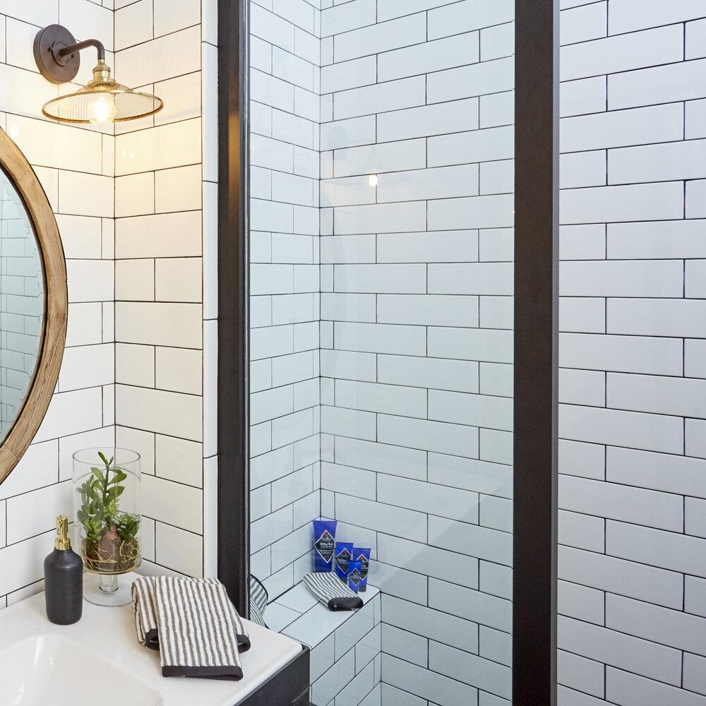 let s talk about edge trim tile lines