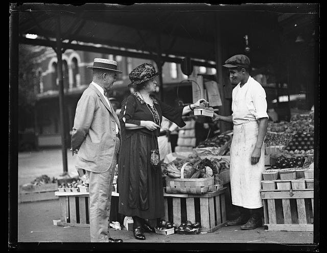 Image from Library of Congress. Click on the image to learn more.  - To make your next toast, salad, sandwich, wrap, or meal healthy, your favorite YouTube or Food Network cooking host will require you to add Ahuacatl, Nahuatl word for