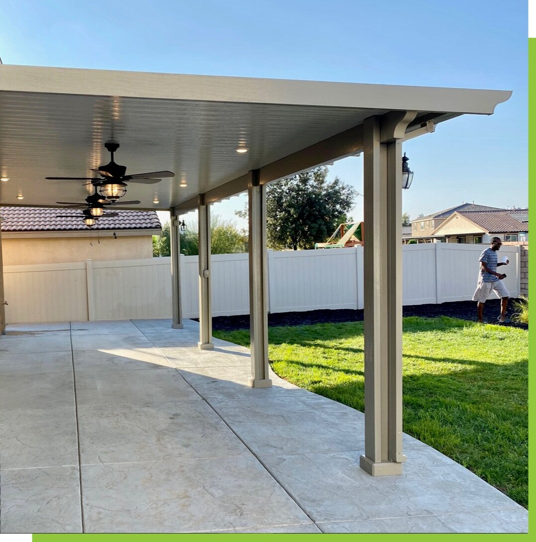green bee patio covers