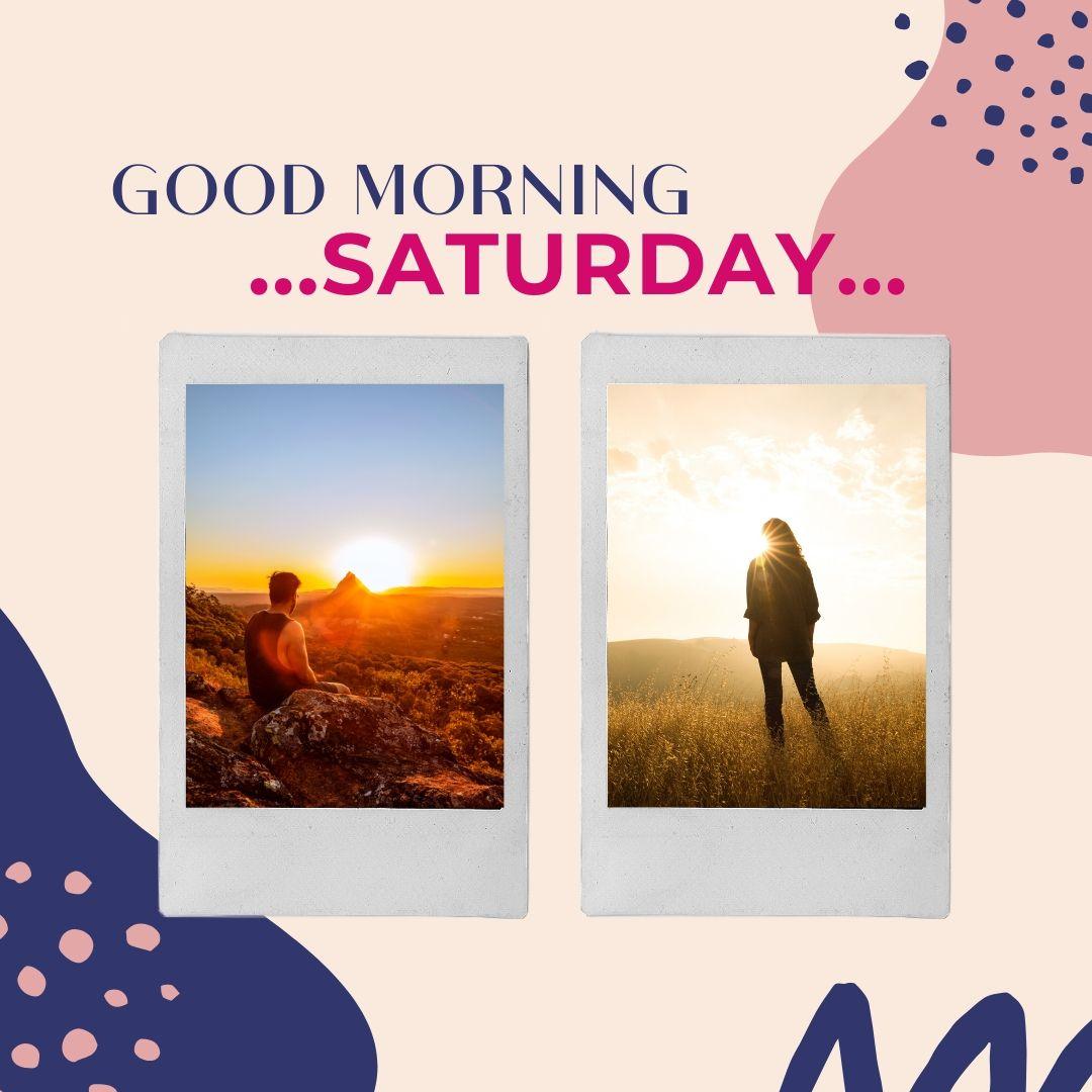Good Morning Saturday Image Hd 4 full HD free download.