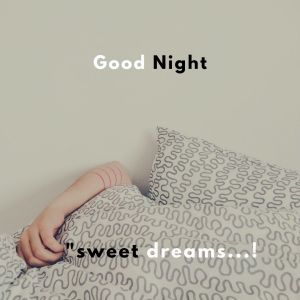 Good Night Image Sweet dreams full HD free download.