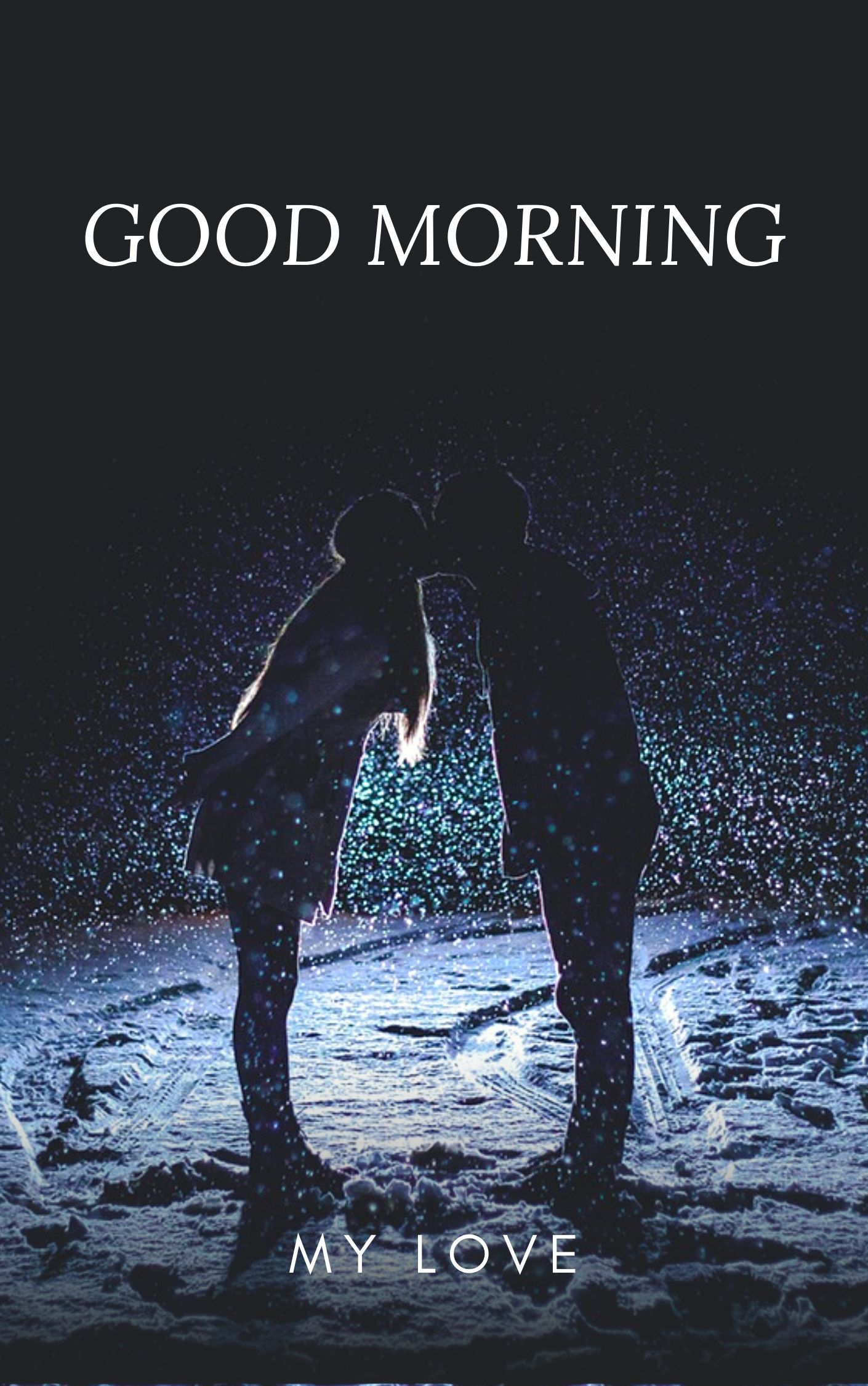 Good Night My Love full HD free download.
