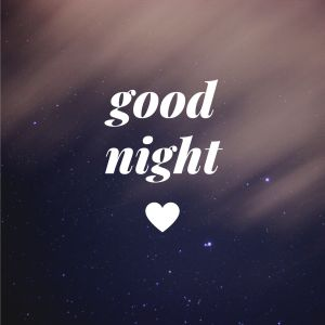 Good Night Picture full HD free download.