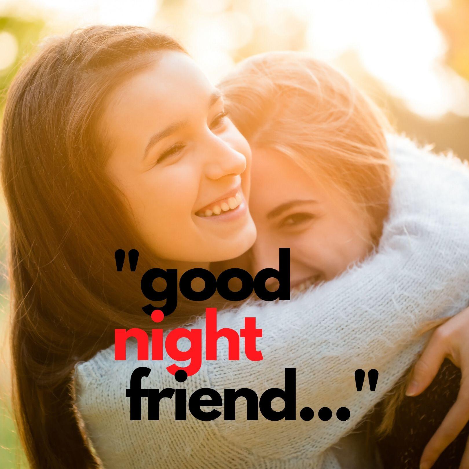 Good Night friend full HD free download.