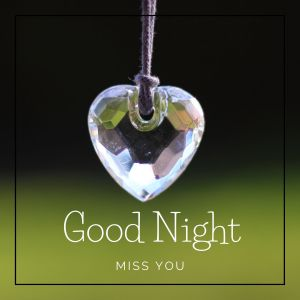 Good Night miss you image full HD free download.