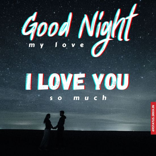 Good night I Love You images hd