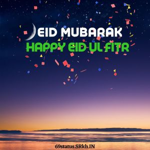 Happy Eid Ul Fitr Image download full HD free download.