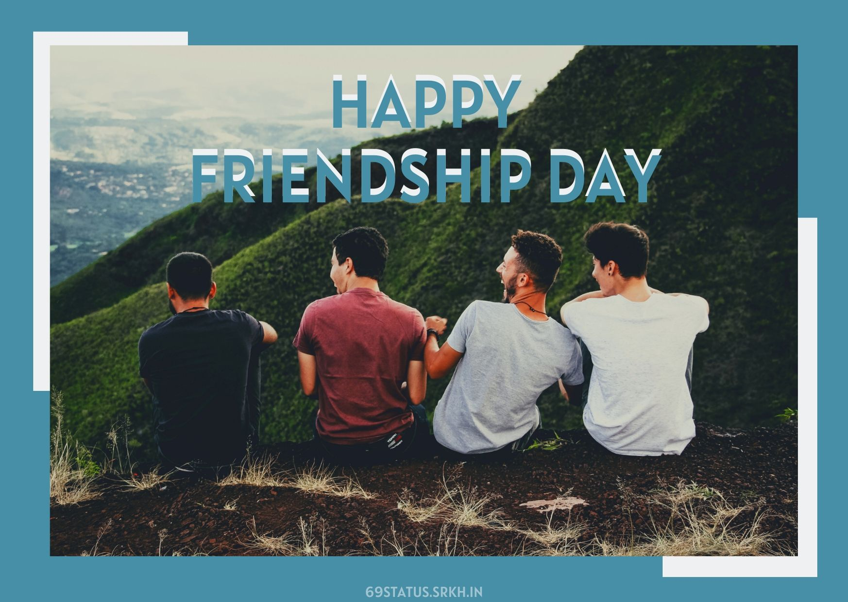 Happy Friendship Day Image full HD free download.