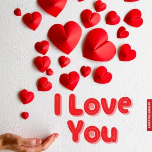 I Love You heart images hd full HD free download.
