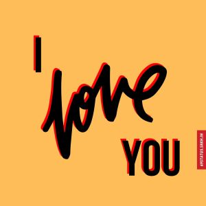 I Love You images download full HD free download.