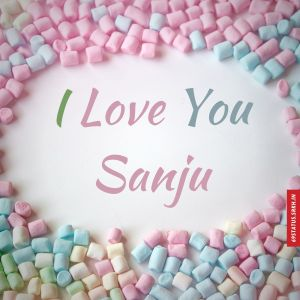 I Love You sanju images full HD free download.
