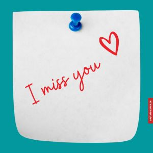 I miss you image in full hd full HD free download.