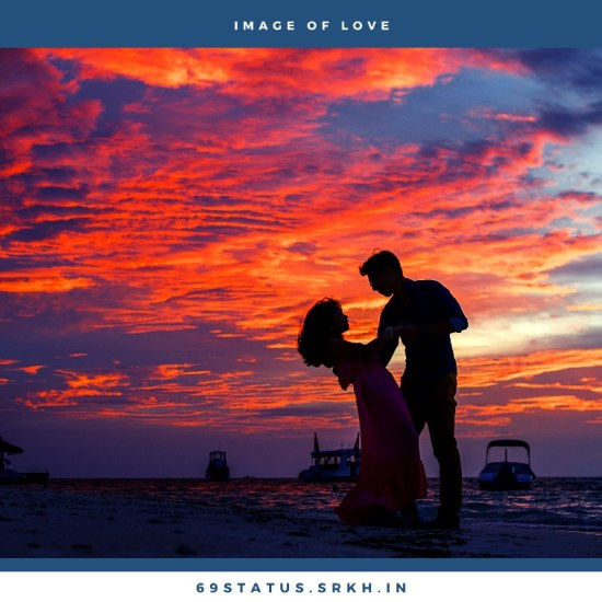 Image of Love HD