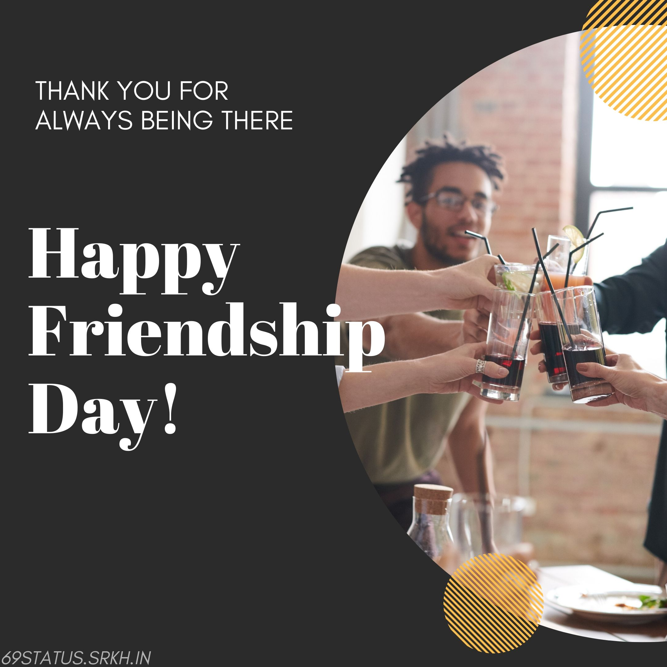 Images of Happy Friendship Day Wish full HD free download.