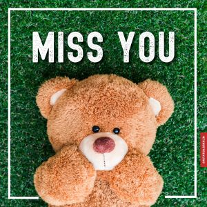 Miss you cute images full HD free download.