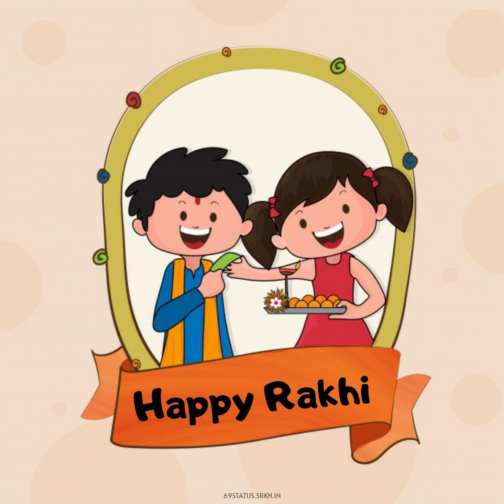 Raksha Bandhan Outline Images full HD free download.