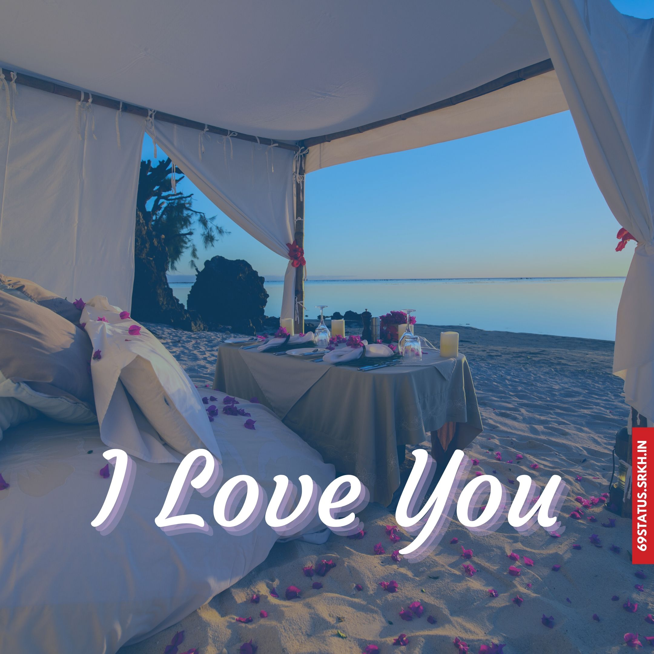 Romantic I Love You images full HD free download.