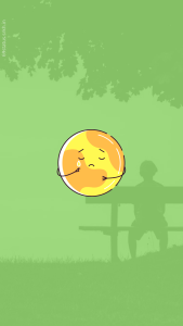 Sad Status image hd Boy Sitting Alone full HD free download.