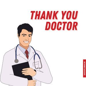 Thank You Doctor Images in HD full HD free download.