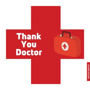 Thank You Doctors Images in Full HD full HD free download.