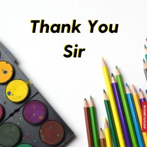 Thank You Sir Images full HD free download.