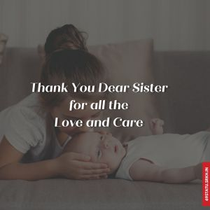 Thank You Sister Images in HD full HD free download.