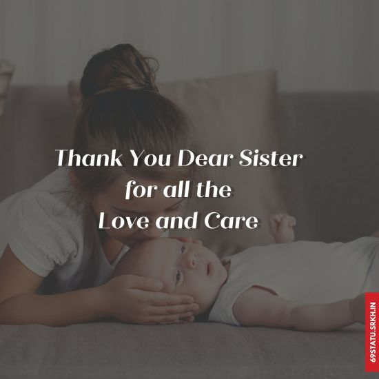 Thank You Sister Images in HD