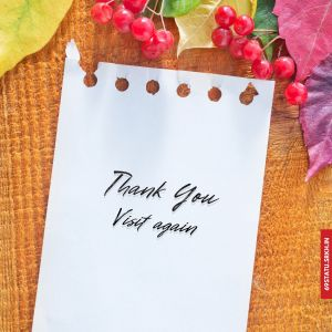 Thank You Visit Again Images full HD free download.