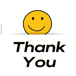 Thnak You Smiley Images full HD free download.