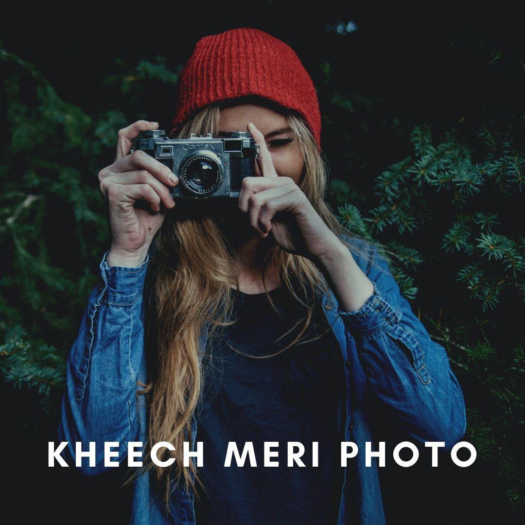 Whatapp Dp Kheech meri photo Photography full HD free download.