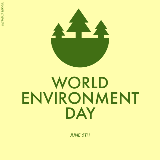 World Environment Day Photo full HD free download.