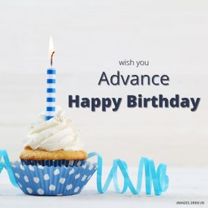 Advance Happy Birthday Images full HD free download.