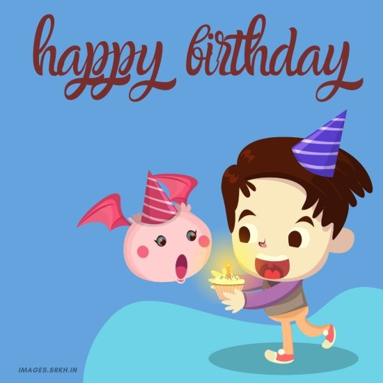 Animated Happy Birthday Images hd