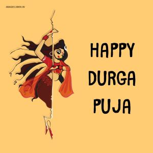 Durga Puja Cartoon Images full HD free download.