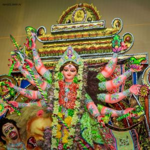 Durga Puja Image 2019 full HD free download.