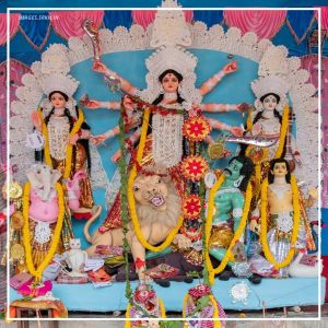 Durga Puja Kolkata Images full HD free download.