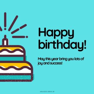 Happy Birthday Cake Images full HD free download.