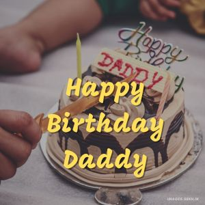 Happy Birthday Daddy Images full HD free download.
