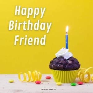 Happy Birthday Friend Images hd full HD free download.