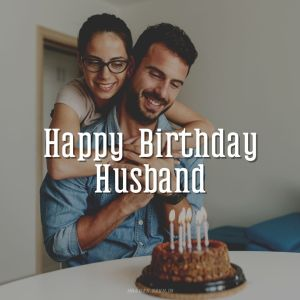 Happy Birthday Images For Husband full HD free download.