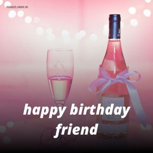 Happy Birthday Images To Friend full HD free download.