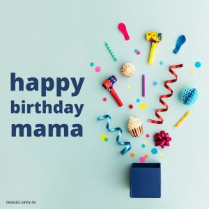 Happy Birthday Mama Images full HD free download.