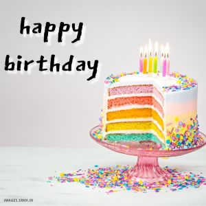 Happy Birthday Name Cake Images full HD free download.