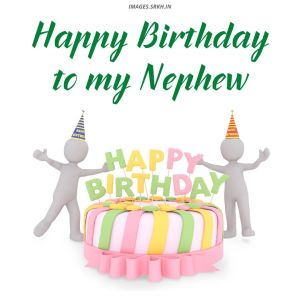 Happy Birthday Nephew Images full HD free download.