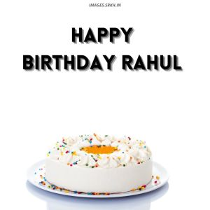 Happy Birthday Rahul Images full HD free download.