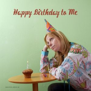 Happy Birthday To Me Images girl full HD free download.