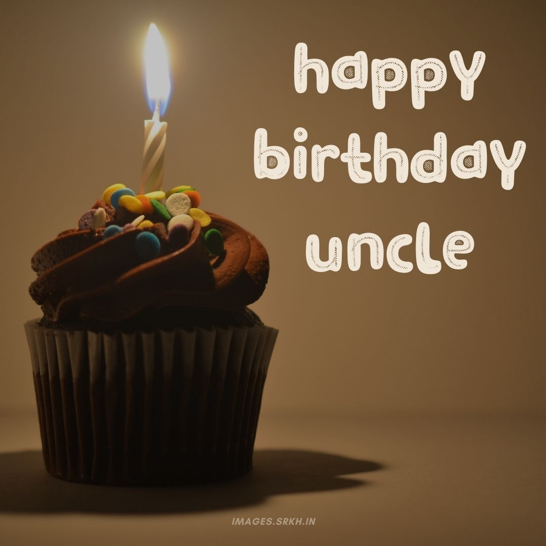 Happy Birthday Uncle Images full HD free download.